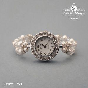 Cerys – Bracelet Watch – W1